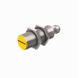 Inductive, capacitive and magnetic proximity sensors from Turck